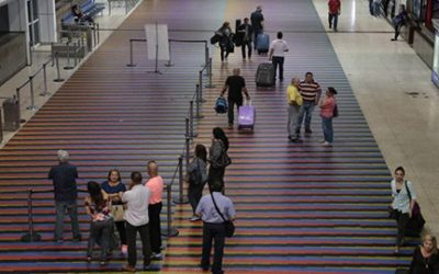 Alav: Hay suficiente demanda para aumentar frecuencia de vuelos internacionales