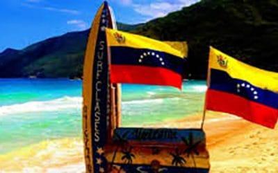 """Conseturismo: """"tenemos que recuperar la imagen de Venezuela para ser atractivos en el mercado internacional"""""""