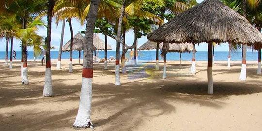 Reiteran suspensión de actividades turísticas en Semana Santa