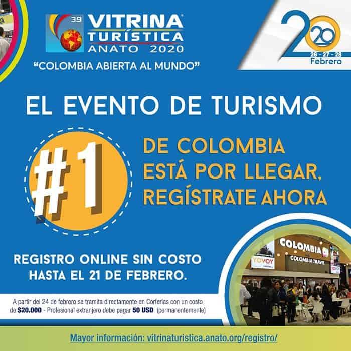 Anato 2020. El evento de turismo