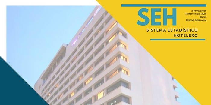 Avecintel presenta el Sistema Estadístico Hotelero – Enero 2020