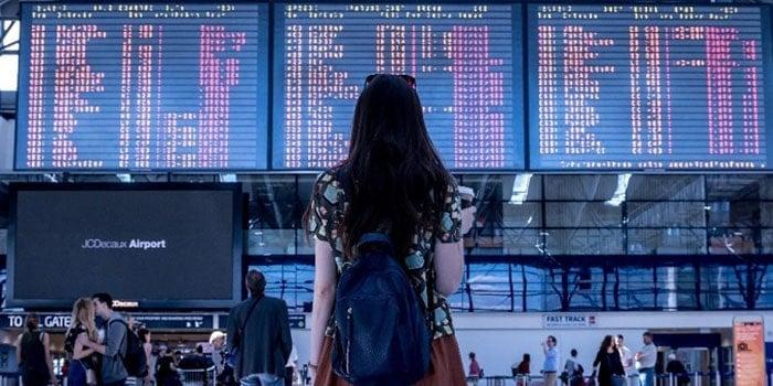 Más del 50% de los destinos mundiales están reduciendo las restricciones a los viajes