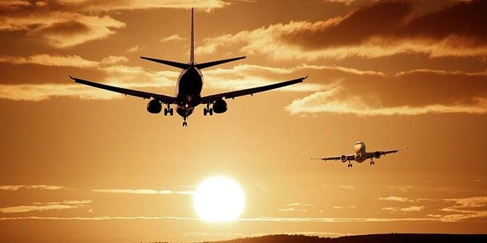 Líneas Aéreas IATA