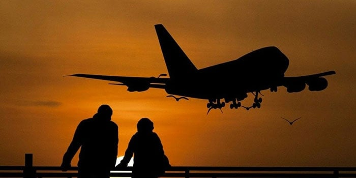 El 100% de los destinos del mundo han restringido ya los viajes a causa de la Covid-19