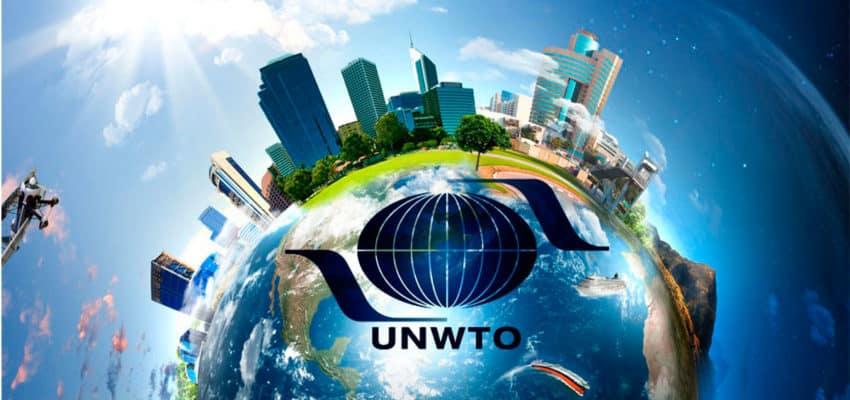 OMT: Turismo mundial cayó un 97% en abril por crisis del Covid-19
