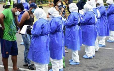 Tras llamado a unirse a plan sanitario, Conseturismo solicita vacunación a trabajadores del sector