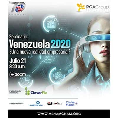 Seminario Venezuela 2020