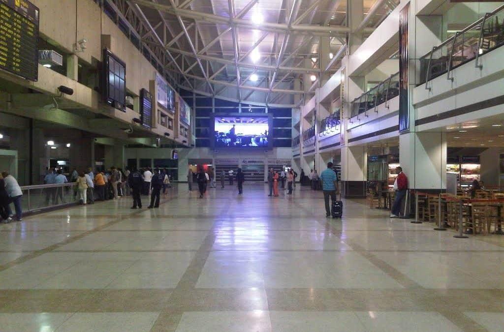 Conseturismo pide habilitar nuevos destinos aéreos en Semana Santa