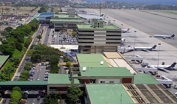 Comunicado ALAV: Sobre la suspensión de los vuelos comerciales a Panamá y a República Dominicana