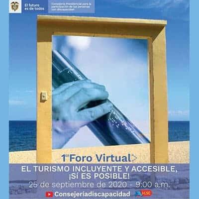 1er Foro Virtual