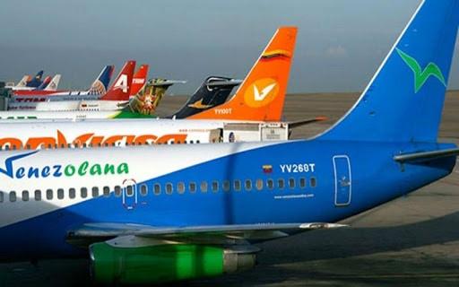 INAC extendió hasta el 12 de noviembre las restricciones de vuelos