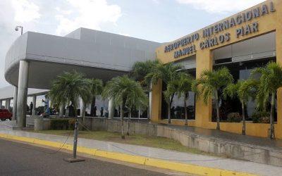 Cámara de Turismo en Bolívar solicita la reanudación de vuelos comerciales