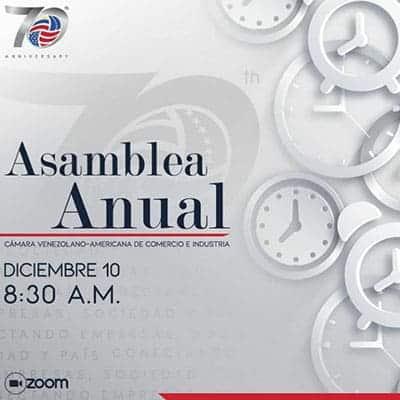 Cámara Venezolana-Americana