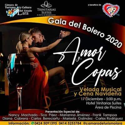 Gala del Bolero 2020