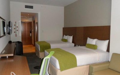 Fenahoven: Hoteles se encuentran preparados para recibir visitantes