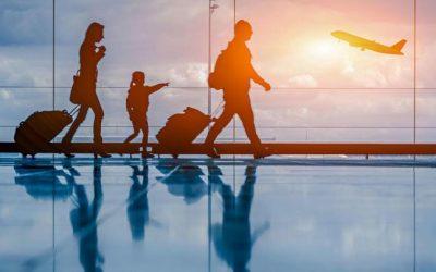 El turismo global ha perdido 140 millones de empleos en 2020, según WTTC