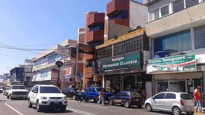 En Gaceta Oficial la reactivación de la Zona Libre de Paraguaná