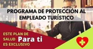 Programa de Protección al Empleado Turístico