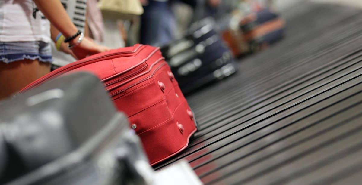 Aumento del cupo de equipaje acompañado es un logro articulado que supera expectativas