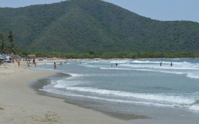 En Carabobo la actividad turística ha crecido del 12% al 15% en lo que va de 2021