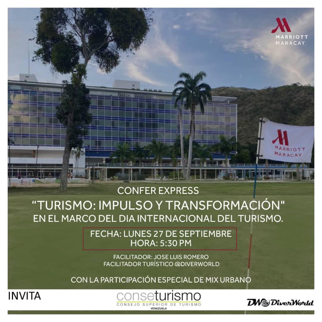 Turismo, Impulso y Transformación