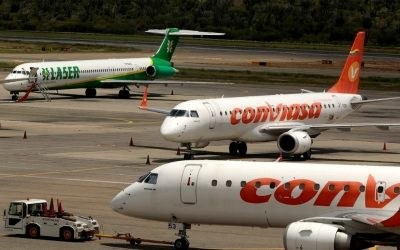 Avemarep: No disponer vuelos nacionales de manera continua ha hecho difícil mantener una planificación