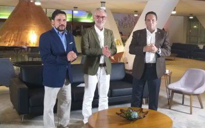 Conseturismo: Venezuela es un país lleno de oportunidades y capacidades para ser un referente mundial del turismo